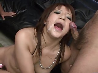 Real Japanese Group Sex Uncensored Vol 24