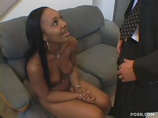 Lexi assignation cockslut humps her bosses in the stairwell