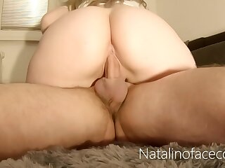 Sensual Czech Horny Teen Riding Me Fucked In The Living Room Cum On Pussy-amateur Couple