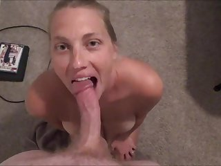 high and honry MILF Cougar