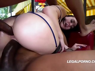 Mandy Muse - Snow Plowing#3