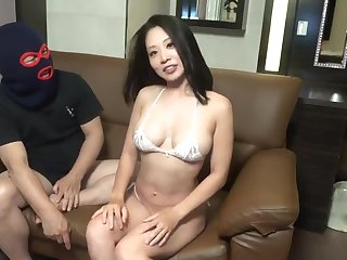 Asian underfed housewife hardcore porn video