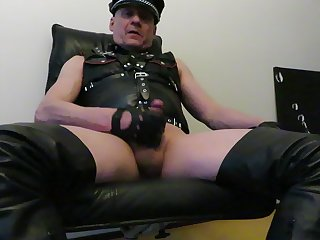 Juha Vantanen,Finnish kinky leather gay
