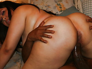 Interracial SBBW Ms Twilight