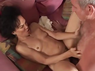 Victorian pussy grown-up ebony interracial personate