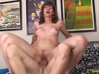 Hot Mature Cowgirls Comp 16