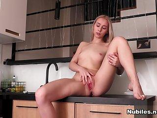 Patricia Tease in Good Clean Fun - Nubiles