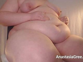 Huge tummy Cammodel Misskillers666